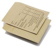 BRAND NEW 100 Pukka Post Wage Envelopes