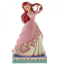 NEW 2019 Disney Traditions Ariel Curious Princess Passion Figurine 6002819