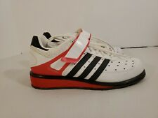 Adidas Power Perfect II 2.0 Weightlifting Shoes G17563 Men/Boys Size 5