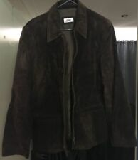 Target Suede Dry-clean Only Coats, Jackets & Vests for Women