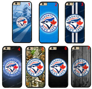 Toronto Blue Jays  Hard Phone Case Cover For iPhone / Touch / Samsung / LG