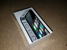 Apple Iphone 4s 8gb Black 3g Cellular Boost Mobille -Brand New  ✔Ships Same Day