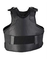 Stichschutzweste Police SWAT Security Weste Vest Zertifiziert HOSDB KR1 XL / XXL