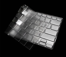 "TPU Clear Keyboard Cover Protector For Samsung Notebook 7 spin 13.3"" NP740U3M"