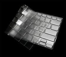 "TPU Clear Keyboard Protector For Samsung Notebook 9 Pro 13.3"" 940X3M NP940X3M"