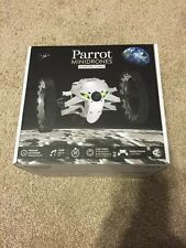 PARROT JUMPING SUMO BLUETOOTH ROBOT INSECT MINI DRONE WHITE NEW SEALED