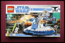 LEGO STAR WARS 8018 AAT ARMORER ASSAULT TANK RETIRED EXTREMELY RARE UNOPENED