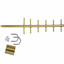 Browning BR-6386 806-896 MHz 9db Gain Yagi Antenna 800 MHz Band Commercial Base