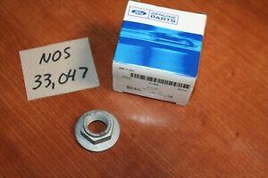 NOS Ford CV Axle Shaft Nut Qty.1 W705967-S439 05-05 Ranger 08-09 Taurus X Sable