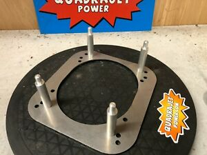 Carburetor Work Stand Quadrajet Qjet Holley and others New Quadrajet Power LLC