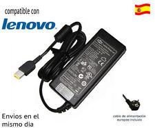 Adaptador Cargador  para LENOVO  IDEAPAD G580 G585 19v 4,74 amperios