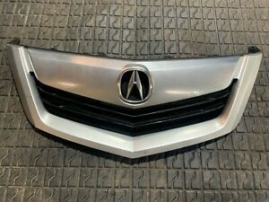 2009-2012 Acura RL front grille upper grill Factory Original