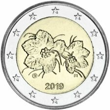 Finland Finland 2 Euro 2019 normal UNC Uncirculated