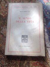 REGIS GEREST O.P. IL SENSO DELLA VITA PIU CHE ACCETTABILE!!1950