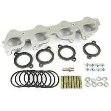 VW KR 1.8 – ABF 2.0 16V ENGINE INLET MANIFOLD WEBER CARBS GOLF/JETTA/CORRADO