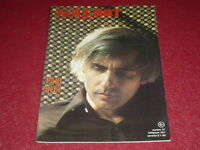 REVUE JAZZ-HOT / N°334 FEVRIER 1977 PAUL BLEY
