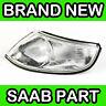 Saab 9-5 (98-01) Front Indicator Light / Lens / Lamp (Left)