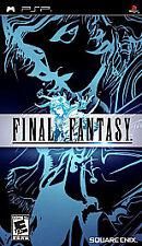 Final Fantasy [Psp]