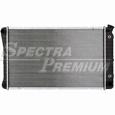 Spectra Premium Industries Inc CU840 Radiator