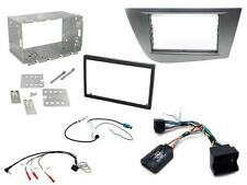 Connects2 CTKST05 Seat Leon 2005 - 2012 Complete Double Din Stereo Fitting Kit