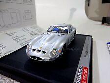 Modellino FERRARI 250 GTO 1962-2012 50TH ANNIVERSARIO S1250A BRUMM 1:43 LIMITED