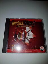 Perfect Alert 100% Unofficial Add-Ons For Red Alert Pc CD Rom Game