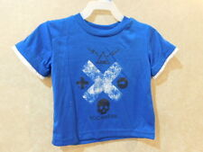 Boys Rocawear Skull  2-Piece Outfit Shirt & Pants  Set Size 3T & 2T pants _R16F3