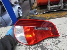 bmw z4 passenger side rear light fits 2005-2009
