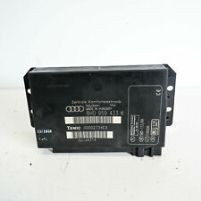 Audi A2 8Z Komfortsteuergerät 8Z0959433M Comfort Module 12 Monate Garantie