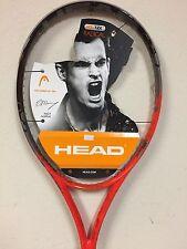 Head Youtek IG Radical S Tennis Racquet 4 1/2