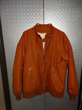 17815 Vintage Mens LONDON FOG Hunting Jacket ~ Sportsman Outdoor Coat ~ 42 Long