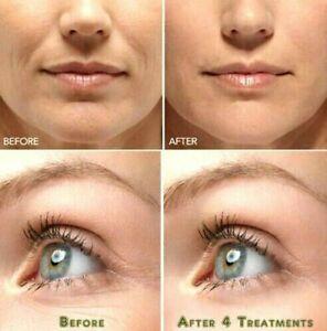 Vitamin C & Hyaluronic Acid Anti-Aging Serum Anti Aging Cream Face ,Eye Wrinkle
