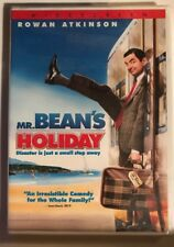 Mr. Bean's Holiday (DVD)Rowan Atkinson
