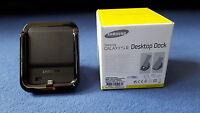 ORIGINAL SAMSUNG Galaxy S2 SII GT-l9100 Desktop Dock Station ECR-D1A2BE Docking