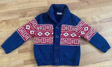 ArgyleDiamond Cardigan Baby Jumpers & Cardigans for sale | eBay