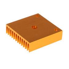 Heatsink MK 7/8 Extruder, 40 X 40 X 11mm 3D Printer Part Heat Sink