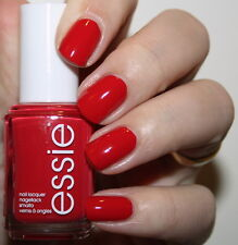 NEW Essie nail polish lacquer DOUBLE BREASTED JACKET ~Passionate tourmaline RUBY