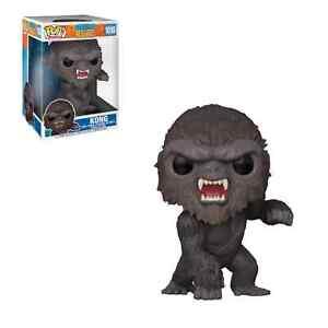 "Funko Pop! Movies - Godzilla vs Kong - Kong 10"" IN STOCK"