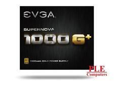 eVGA SuperNOVA G1+ 1000W Fully Modular 80PLUS Gold Power Supply[120-GP-1000-X4]