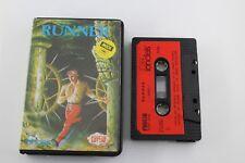 Msx runner full spanish version case
