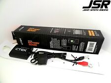 CTEK CTX Battery Sense Monitor Smartphone Compatible 40-149