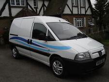 Peugeot Expert 0 Commercial Vans & Pickups