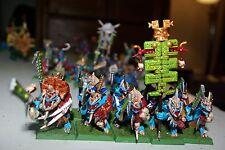 Warhammer Lizardmen Army