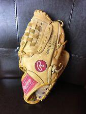 New listing Rawlings Mike Schmidt 8526 Right Hand Throw Baseball Softball Glove