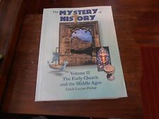 the Mystery of History volume 2 1st Edition Never Used $49.95 value