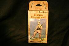 54mm  Andrea  ALAMO DAVID CROCKETT 1834  STOCK # SG-F51