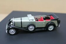 MB Mercedes Benz SS 1928 1:43 Solido Oldtimer