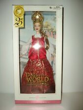 Mattel Barbie pop / Poupée / doll - Princess of Imperial Russia - BD2004 - NRFB