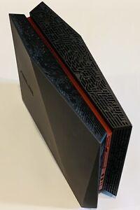 ASUS ROG G20 Small PC RX 580 8GB AMD FX-770K Quad Core 12GB RAM 500GB SSD+2TB HD