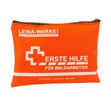 Erste Hilfe Set Waldarbeiter Notfallset Set Ersthilfe Forst Wald Pflaster Kit